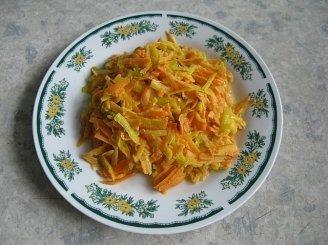 Oranžinės salotos