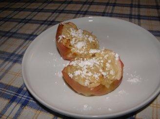 Obuolių skanėstas