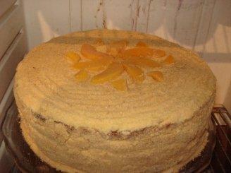 Močiutės Lilės tortas