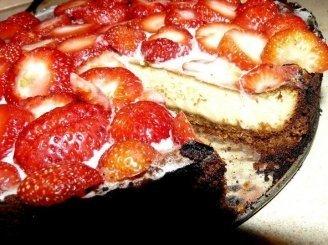 Amerikietiškas pyragas