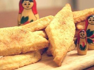 Rusiški sausainiai