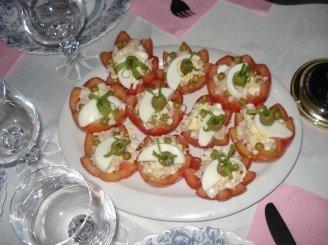 Šventiniai pomidorai