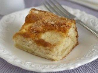Daniškas obuolių pyragas