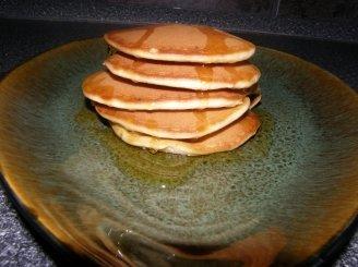 Pancakes blyneliai