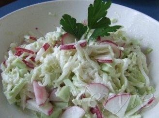 Kaliaropės salotos