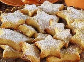 """Sausainiai """"Žvaigždutės"""""""