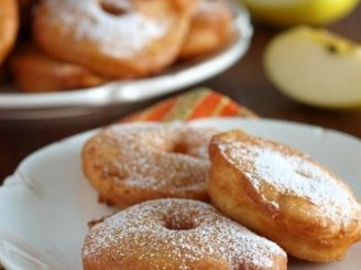 Olandiškos spurgos