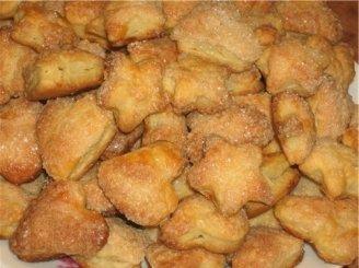 Cukriniai sausainiai