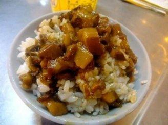 Kiauliena su ryžiais