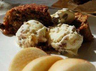 Sveikuoliškas obuolių pyragas