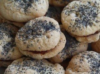 Sausainiai pūkučiai
