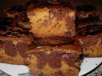 Šokoladinis Kristinos pyragas