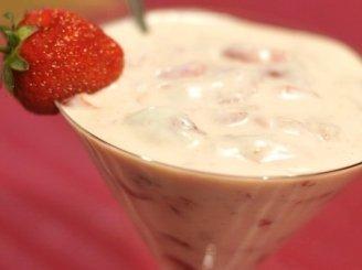 Jogurto desertas