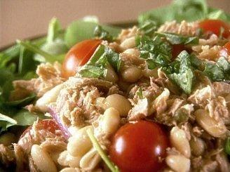 Žuvies ir daržovių receptas