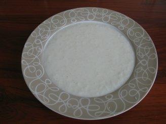 Ryžių sriuba