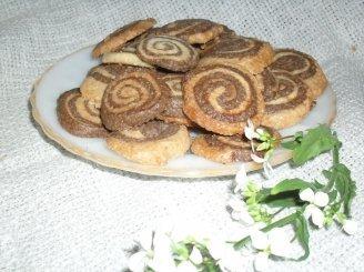 Margi sausainukai