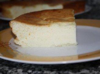 Purus varškės pyragas