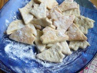 Sviestiniai sausainukai