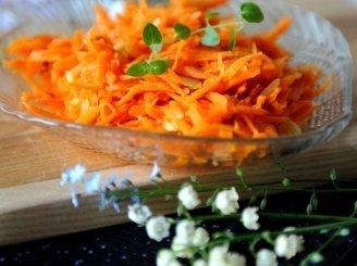 Sveikuoliškosios Koriejitiškos morkos