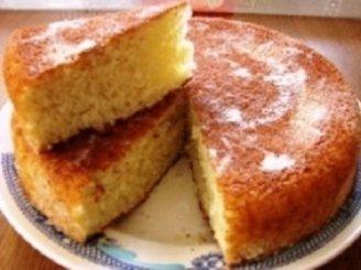 Paprastas pyragas