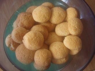 Medaus sausainiai