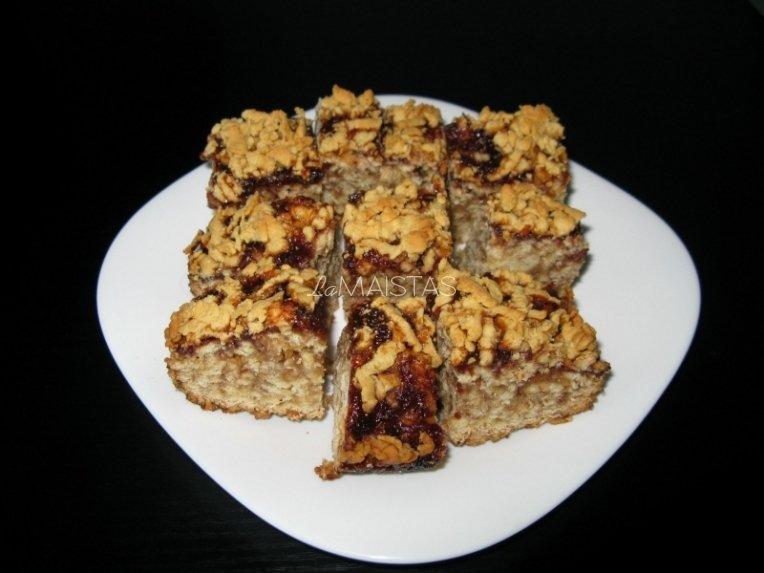 Trupininis pyragas ,,Ubagas''