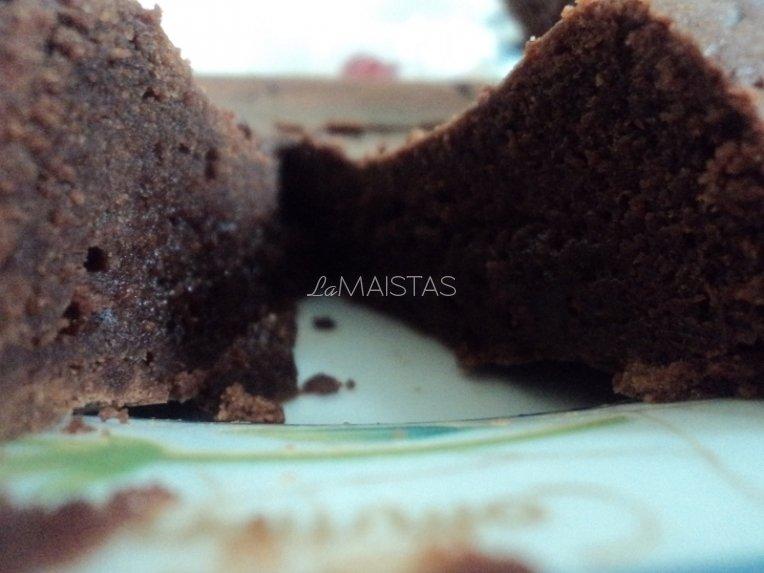 Nuostabiausias šokoladainis