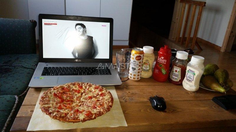Pica studentiška
