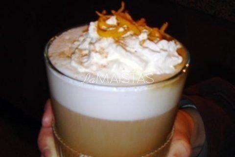Bordžijos kava