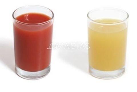 Pomidorų ir raugintų kopūstų gėrimas