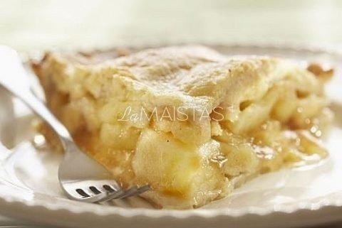 Martos firminis obuolių pyragas :)
