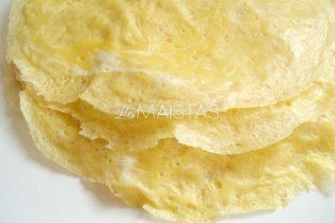 Greitas omletas