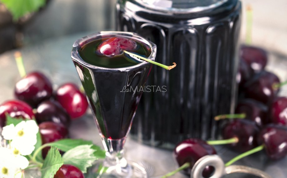 Vyšnių likeris