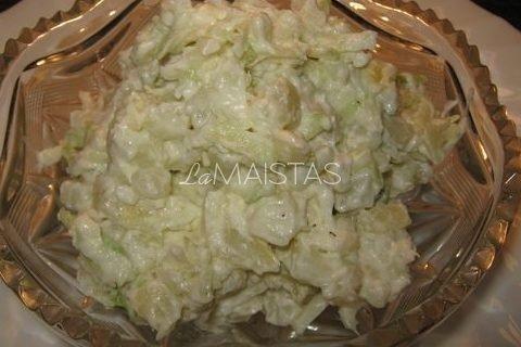 Bulvių ir ridikų mi�rainė