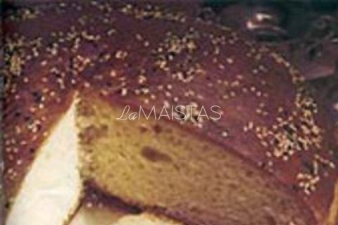 Graikų pyragas