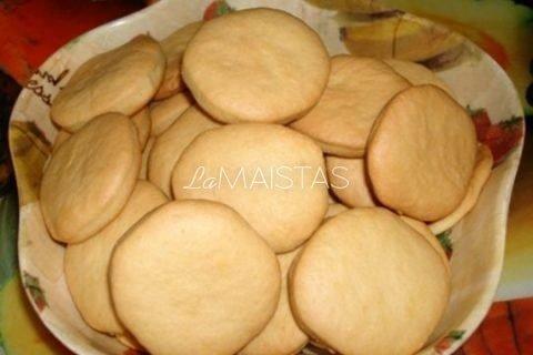 Paprasti sausainiai