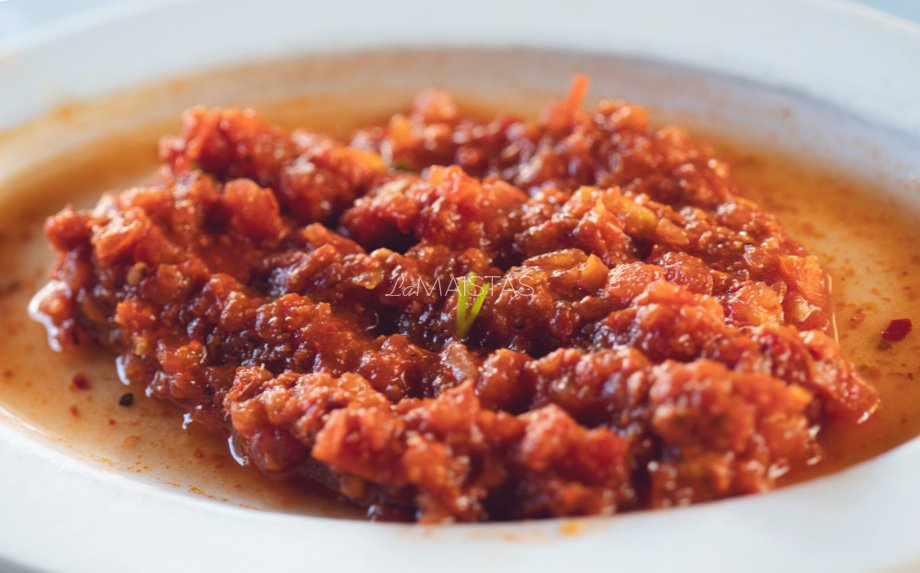 Korėjieti�kų morkų pagardas