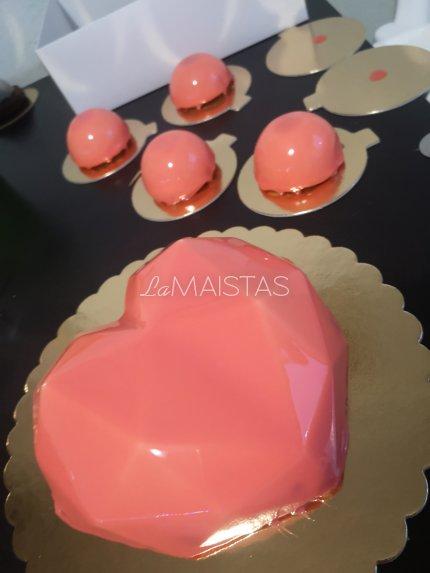 Meilės tortas