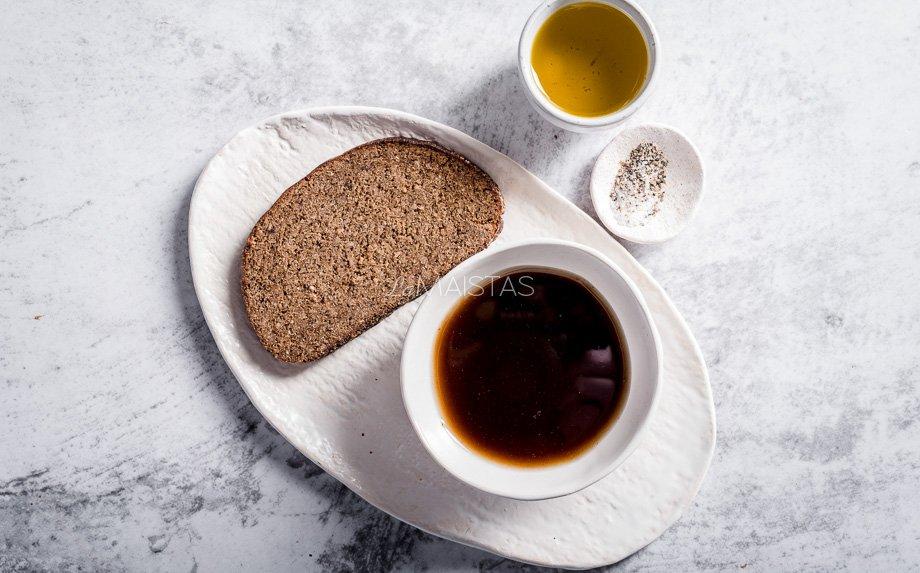 Duonos aliejus