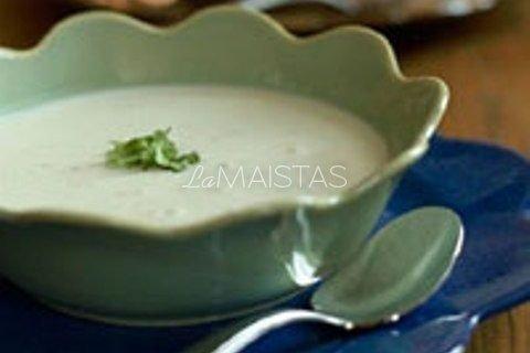 Jogurto sriuba