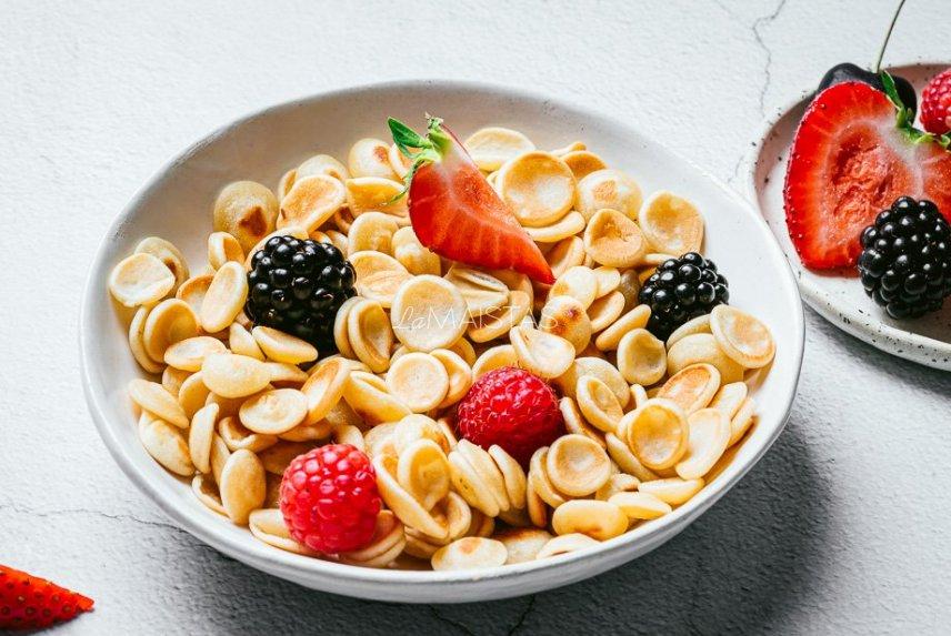 Blyneliai pancake cereal
