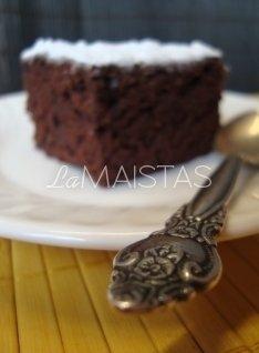 Šokoladinis pyragas