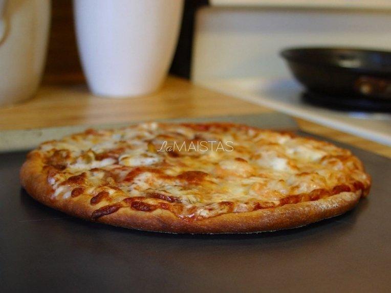 Pica tinginiams