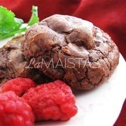 Šokoladiniai sausainiukai