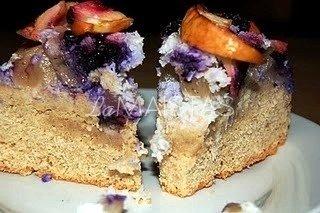 Fėjų pyragas