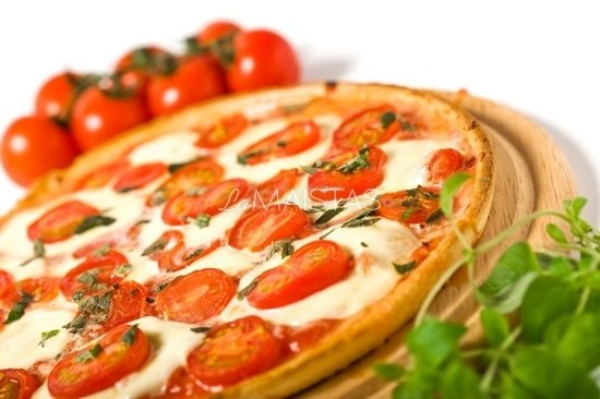 Norvegiška naminė pica