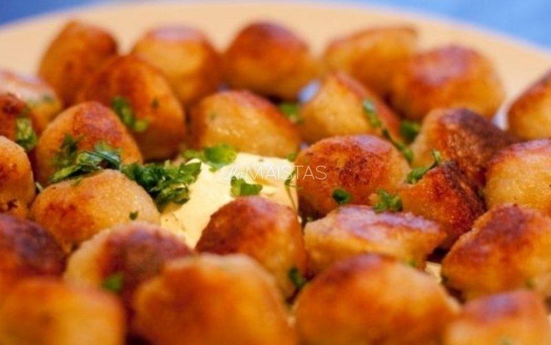 Bulvių kukuliukai