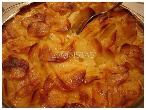 Prancūziškos bulvės