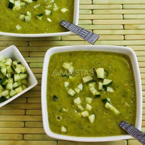 Žalioji sriuba