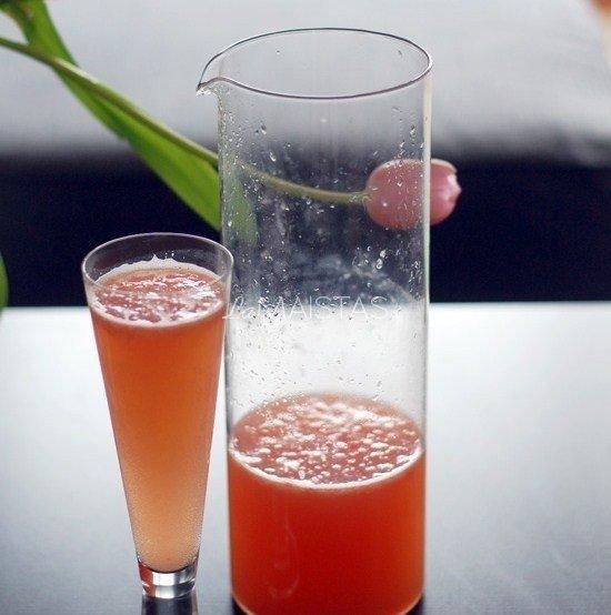 """Greipfrutinis mimosa"""